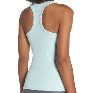 ALO Ribbed Support Tank